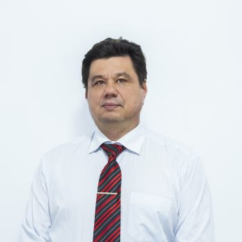 Шариков Владимир Викторович