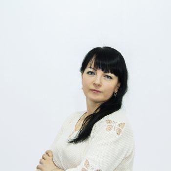 Дробинская Анастасия Владимировна
