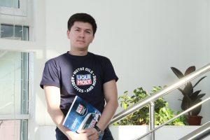 торговый представитель LIQUI MOLY Pavlodar