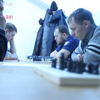 Шахматы 2017 Ак Жол - Ак Барс