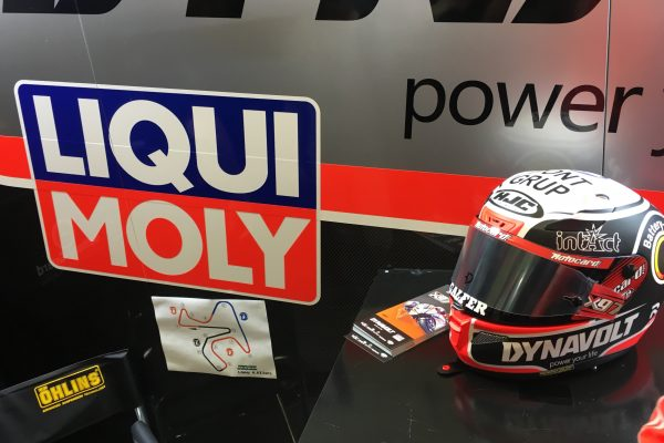 MotoGP 2018 Гран При Испании