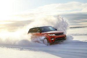 авто зима winter